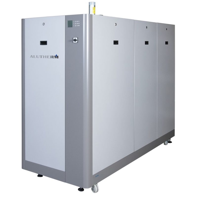 Alutherm C 850